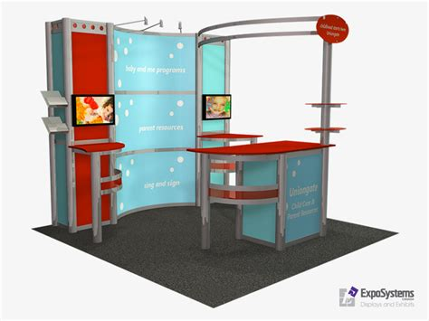 booth design canada expoprofile kitz exposystems canada exhibits and trade
