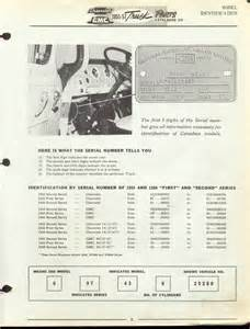 decode 1973 gmc truck vin autos post