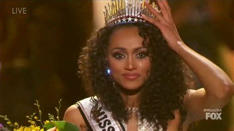 Miss Usas Crimes Against by Conservative New Miss Usa Rejects Feminism Says Health