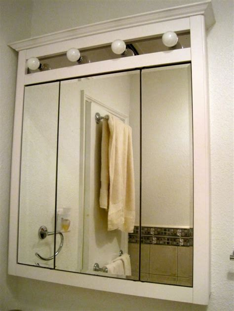 Replace Bathroom Mirror | bathroom medicine cabinet mirror replacement build home