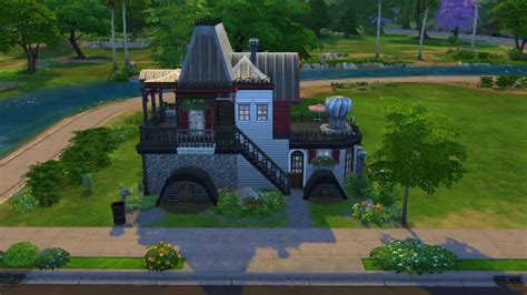 Palace Floor Plans larifari2009 sims4 creations colour fast residence page