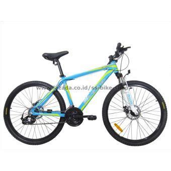 daftar harga sepeda gunung murah update januari 2019