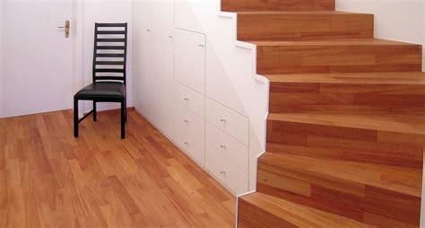 podest für bett podest treppe idee