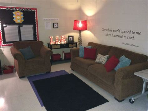 classroom sofa one of our five flexible seating options sofa and chair
