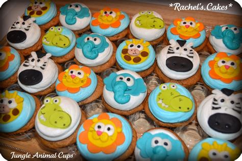 jungle baby shower cupcakes 29 best images about baby shower cupcakes cakes on