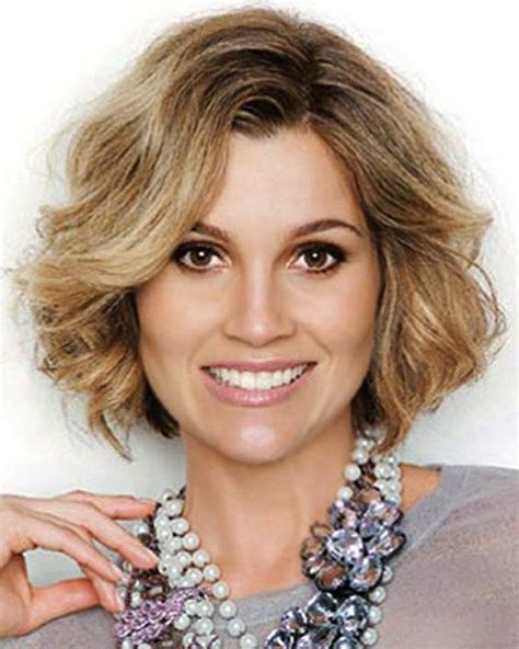 short hairstyles for women over 45 hairstyles for women over 55 short wavy hairstyles for