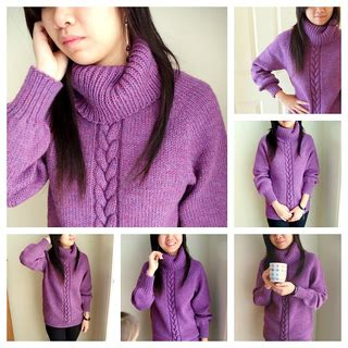 the pattern library down ravelry top down cozy weekend sweater pattern by amanda