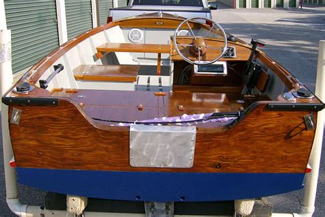 stauter boats for sale wooden boats restoration gallery stauter boats
