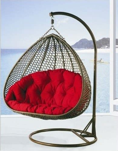rattan swinging egg chair china outdoor rattan swing chair hammocks egg hanging