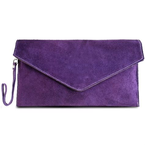 purple envelope clutch promotion shop for promotional