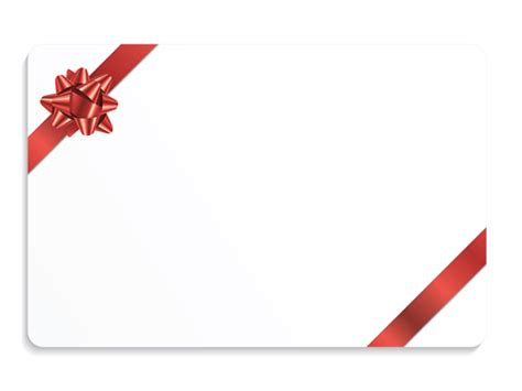 Christmas Gift Cards - christmas gift cards with ribbon vector set 03 vector card vector christmas vector