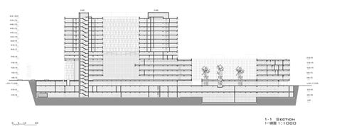 Hospital Sections by Gallery Of Nanjing Drum Tower Hospital Lemanarc Sa 31