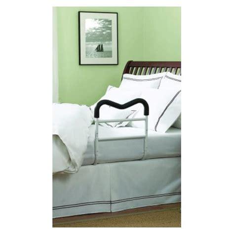 bed side l clarke m rail bedside handrail side rail alternatives