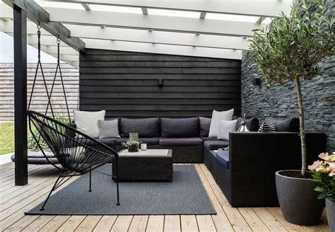 arredamento terrazzi e giardini consigli per arredare giardini e terrazzi chizzocute