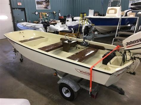 boston whaler boats for sale wisconsin boston whaler 13 boats for sale in wisconsin