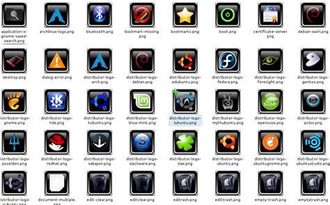 iconos para el escritorio buttonized un completo set de iconos para tu escritorio