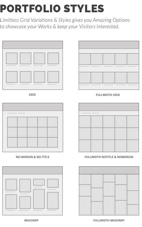 html layout demo canvas the multi purpose html5 template wooenvato demo