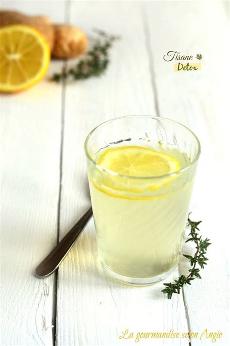Detox Regime by 17 Best Ideas About Detox Citron On Tisane