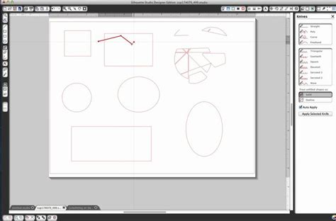 inkscape knife tutorial 103 best cameo images on pinterest silhouettes