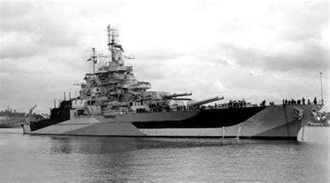this boat or ship is not sharp at all codycross uss west virginia bb 48 of the us navy american