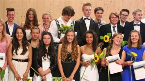 montessorischule dachau montessori schule penzberg zeugnisse f 252 r 27 absolventen