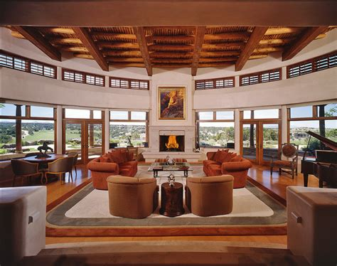 Interiors New Mexico / Santa Fe Style   Mediterranean