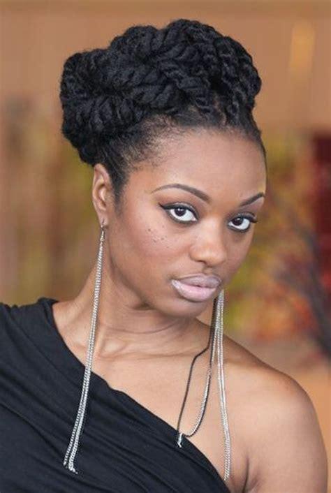 black african american braided hairstyles black