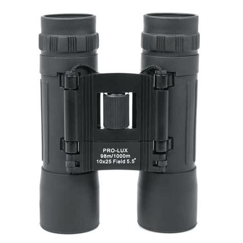 Lu Proji Vixion dorr pro 10x25 pocket binoculars binoculars optics