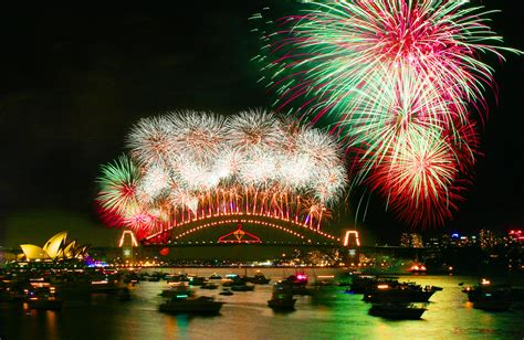 new year australia top destinations to spend new years flying the nest
