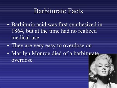 How To Detox From Barbiturates by Barbiturate