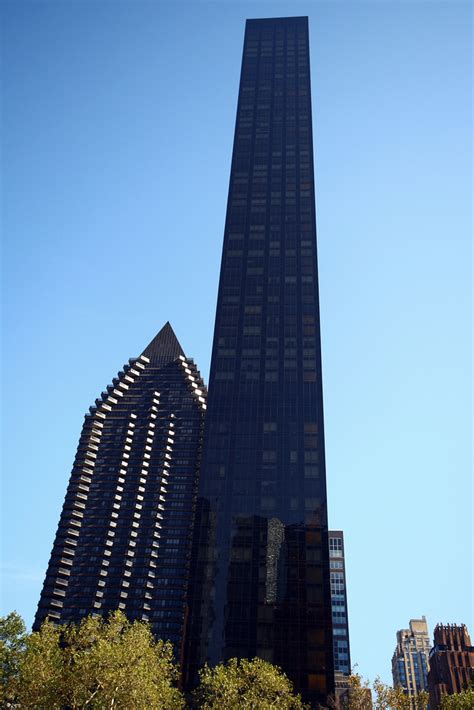 trump world tower trump world tower megaconstrucciones extreme engineering