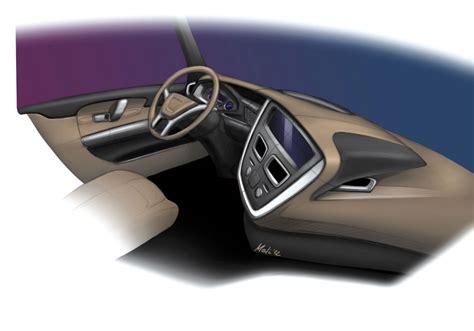 iveco stralis interni iveco stralis the of functionality auto design