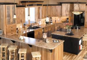 Hickory kitchen cabinets lowes home design ideas