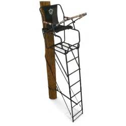 ameristep 174 brotherhood 174 18 deluxe ladder tree stand