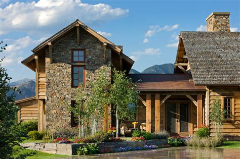 locati architects old river farm residence a stunning custom mountain