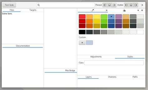 gnome builder themes 3 26 developments zen and the art of gnome