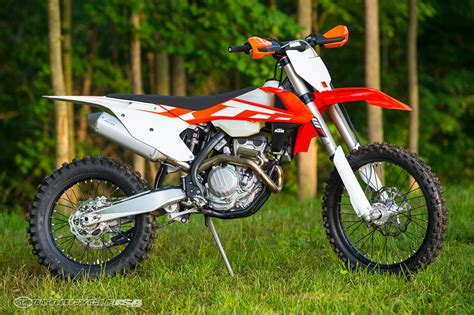 Ktm Ride Day Ride 2016 Ktm 250 Xc F 350 Xc F 450 Xc F Photos