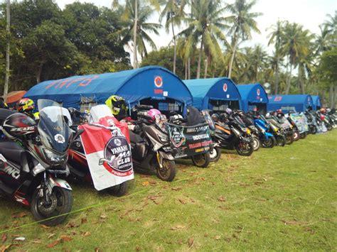 3 Di Indonesia keseruan gathering nasional ynci ke 3 di lombok gilamotor