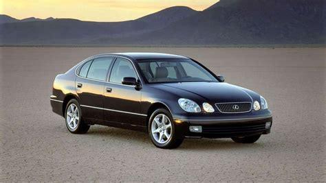 2004 Lexus Gs300 Review lexus gs300 2005 review carsguide