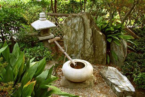 fontane zen da giardino che infondono pace  relax