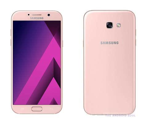 Samsung A7 Update galaxy a7 2017 nougat update status and release date