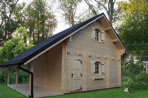 cottage prefabbricati le prefabbricate in legno vantaggi e svantaggi