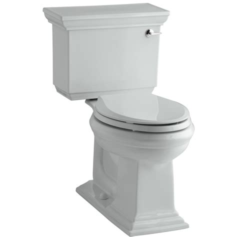lowes comfort height toilet enlarged image