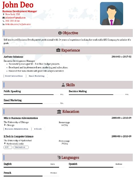 Resume Template Quora by Can You A Killer Resume Template Quora