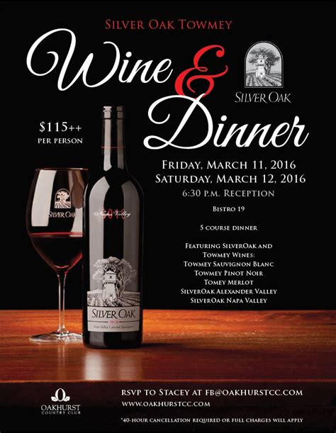 Wine Dinner Template Wine Dinner Event Pinterest Wine Template And Dinners Wine Tasting Event Flyer Template Free