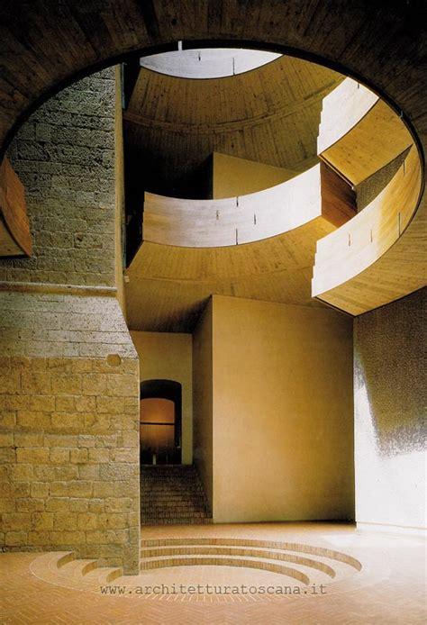 sede centrale monte dei paschi di siena l architettura in toscana dal 1945 ad oggi