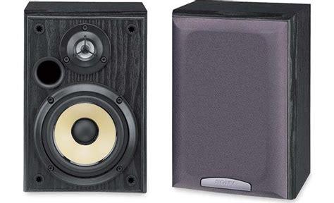 crutchfield bookshelf speakers 28 images teac ls h70a