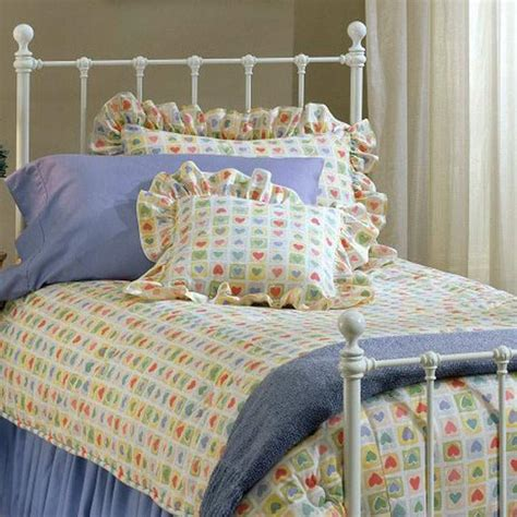 mollys bedroom molly headboard with frame dcg stores