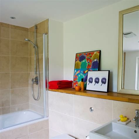 Modern Family Bathroom Ideas Bathroom Step Inside An Architect S Modern Family Home Housetohome Co Uk