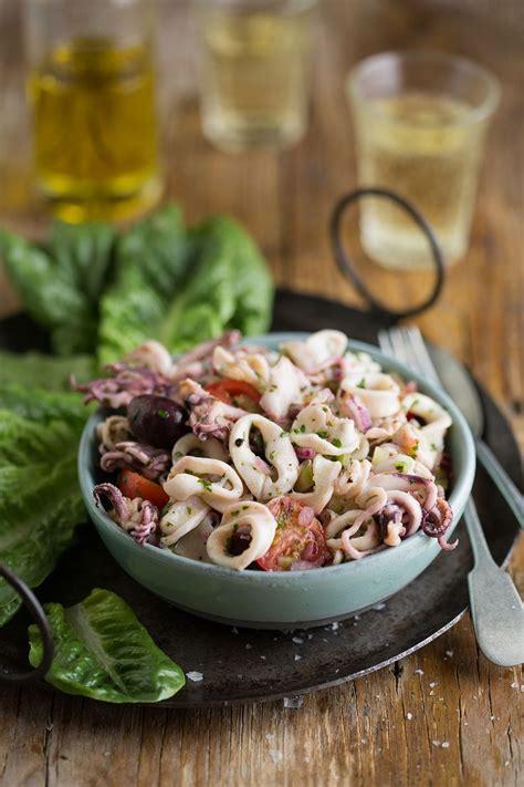 fried calamari salad calamari squid octopus pinterest 71 best keto squid images on pinterest pisces seafood